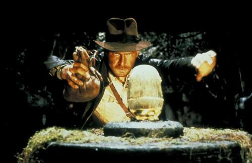 How Indiana Jones Actually Changed Archaeology
