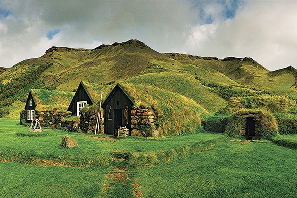 Iceland's Elf Obsession