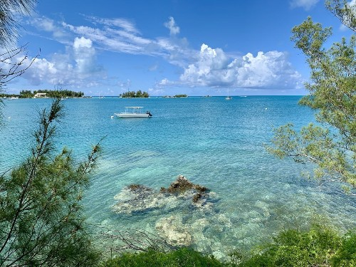 Mangrove Bay Road, Bermuda Photo by Juan Llanos — National Geographic Your Shot