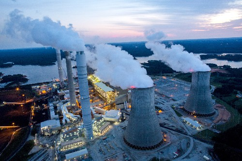 Why Trump Can't Make Coal Great Again