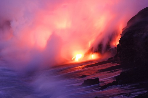 The most dangerous volcanoes in the U.S., according to the government