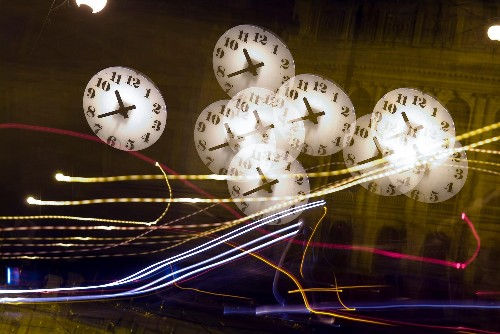 Leap year saved our societies from chaos—for now, at least