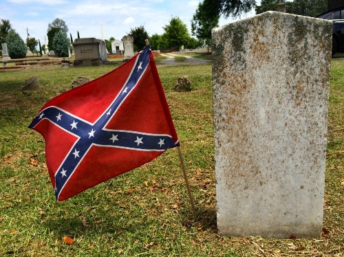 7 Graves You Should Visit in the South
