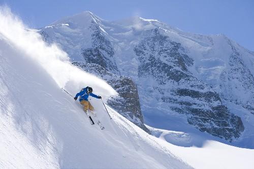 Best of Switzerland: Activities