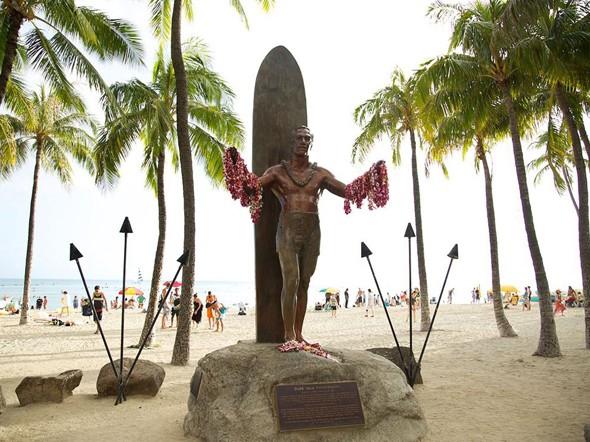 Great Read: Aloha, Honolulu