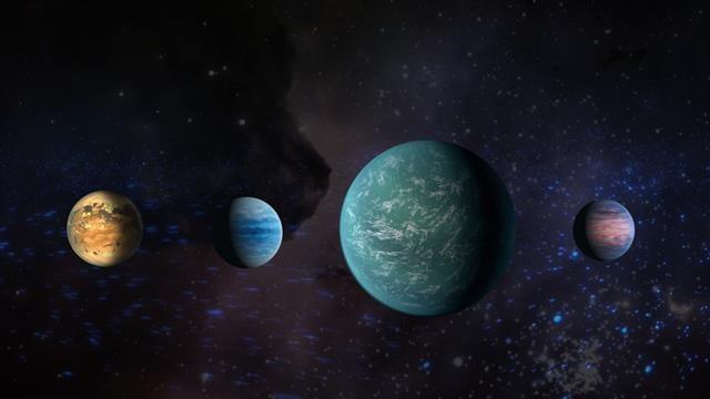 Exoplanets 101