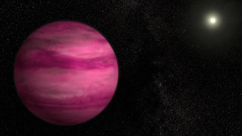 Q&A: The 5 Ingredients Needed for Life Beyond Earth