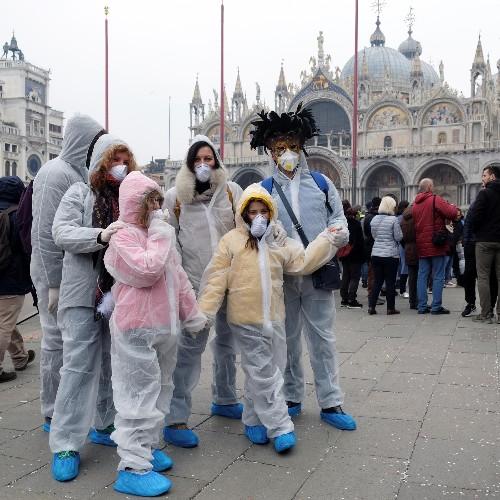 Coronavirus spikes outside China show travel bans aren't working