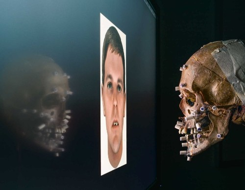 How Science Is Putting a New Face on Crime Solving