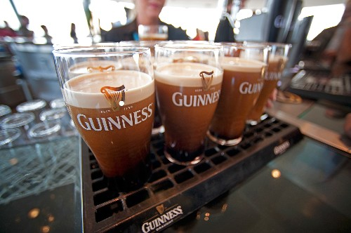 Guinness' Fish Bladders and 4 Other Animal Secrets in Your Food