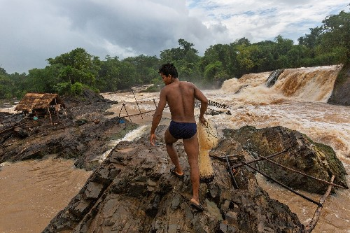 Southeast Asia May Be Building Too Many Dams Too Fast