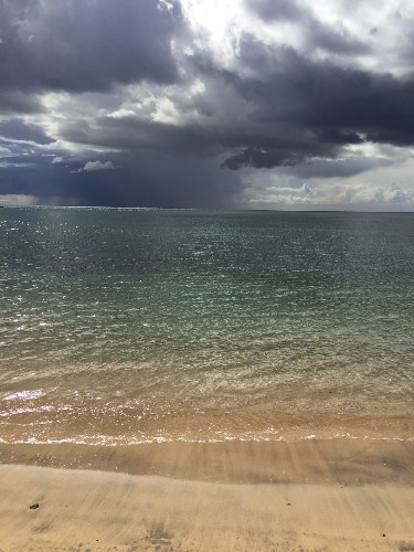 Ocean Photo by Hella R. — National Geographic Your Shot