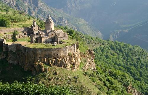 Ten Places That Deserve More Travelers