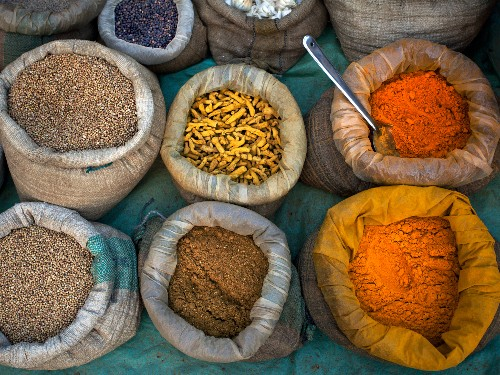 Oldest Evidence of Cooking With Spices Found, Scientists Say