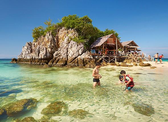 Perfect Paradise: Phuket