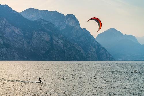 13 of the World's Greatest Kiteboarding Spots