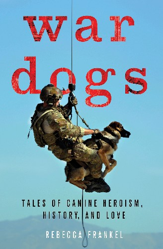 Billions Have Been Spent on Technology to Find IEDs, but Dogs Still Do It Better
