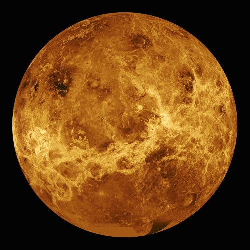 Venus Is More Than Just a Cautionary Tale