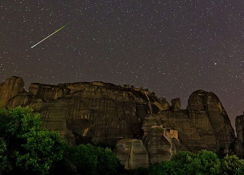 A Guide to Watching the Spectacular Perseids