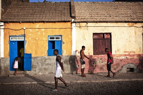 Cape Verde Gets New Name: 5 Things to Know About How Maps Change