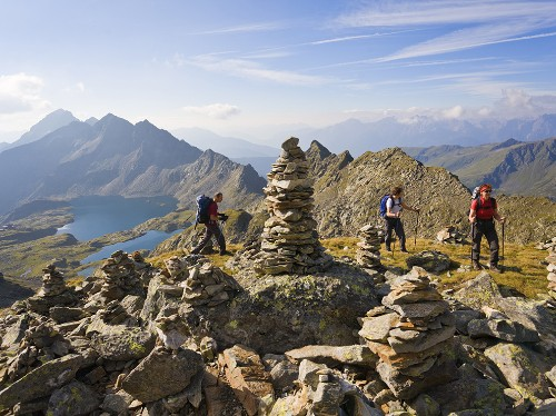 World's Best Hikes: New Trails for a New Year