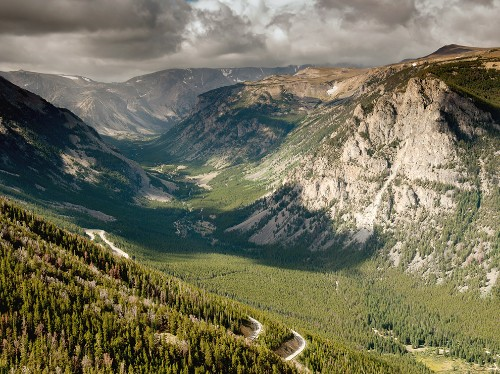 Best of Montana in Summer: Scenic Drives and Flights