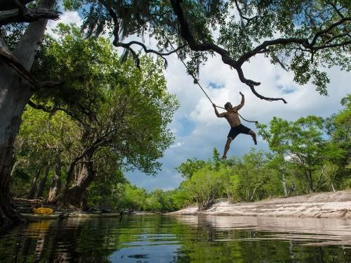 Pictures: Adventurous Florida