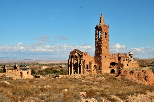 The world's best ghost towns will surprise you