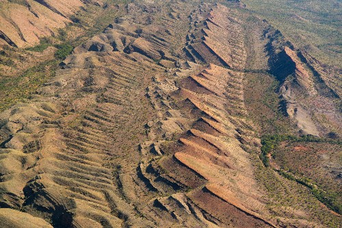 What jumpstarted Earth's plate tectonics? New clues point to ancient glaciers.