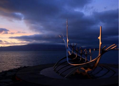 Katie's Reykjavik