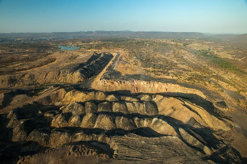 As the World Cuts Back on Coal, a Growing Appetite in Africa