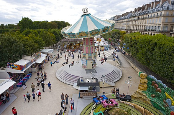 Great Family Trips: Paris