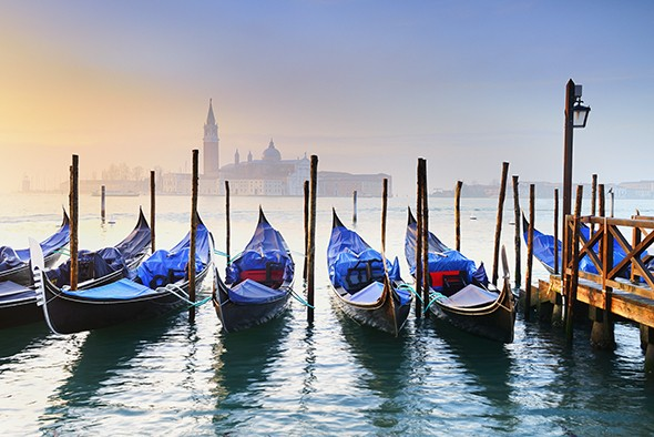 Made in Italy: Venice