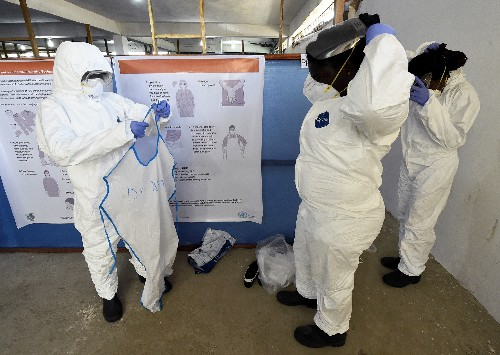 As Ebola's Spread Continues, Key Questions and Answers About Virus