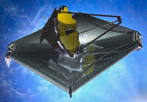 Top Discoveries Awaiting NASA's Next Big Telescope