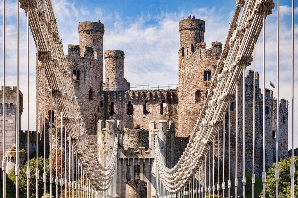 This country has the most castles in Europe