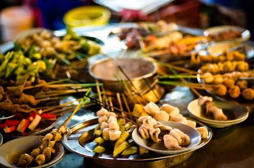 Your Food Photos: Asia