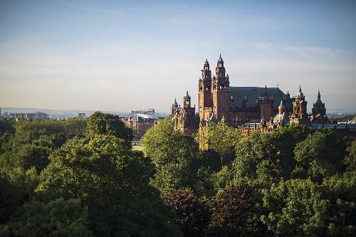 Smart Cities: Glasgow, Scotland