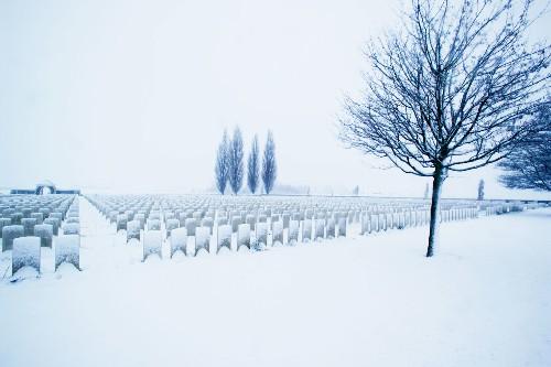 Echoes of World War I