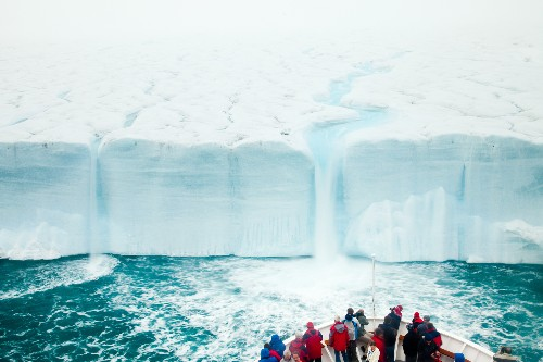 Why Predicting Sea Ice Cover Is So Difficult