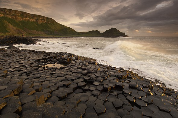 My Favorite Place in Northern Ireland: Giant's Causeway