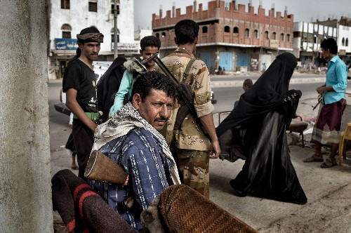 Al Qaeda Threat in Yemen Greater Than Ever