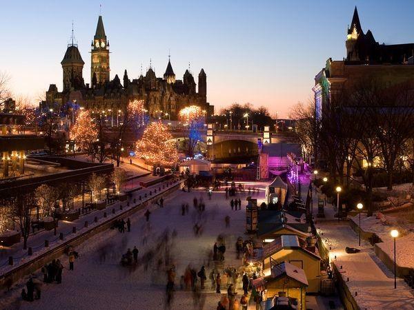 Top 10 Family Activities in Ontario