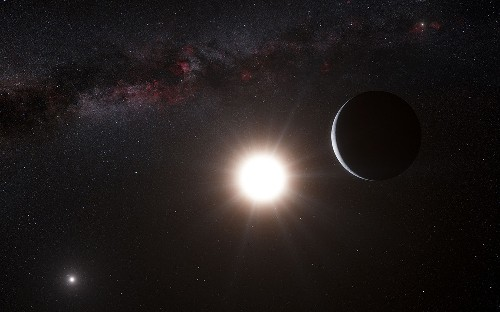 Could Some Alien Worlds Be More Habitable Than Earth?
