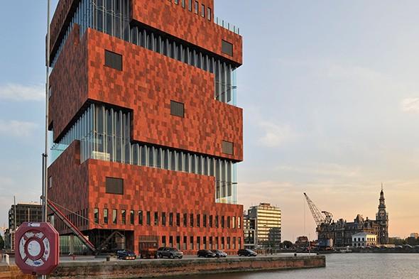 Europe's Rising Star: Antwerp