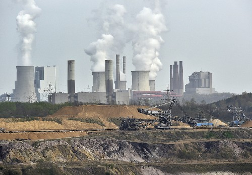 Battle Plan for Climate Change: How to Cut Greenhouse Gases
