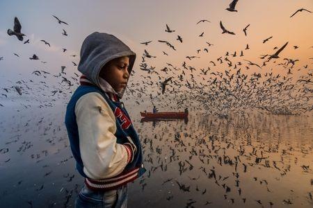 Mood Photo by Navin Vatsa -- National Geographic Your Shot