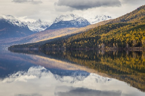 5 Reasons Why Fall is a Fantastic Time to Visit Montana