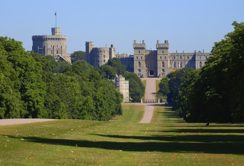 All the Queen's Castles: Celebrating a 60-Year Reign