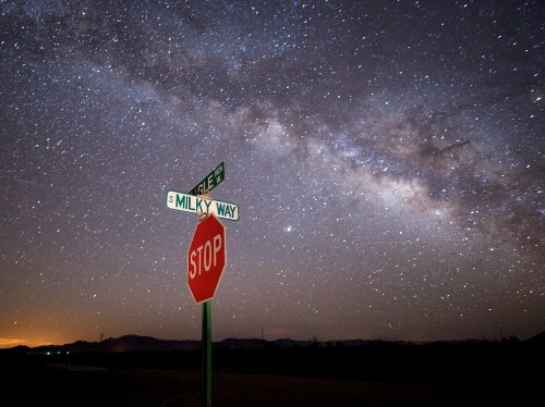 How to Take Stellar Photographs of the Night Sky